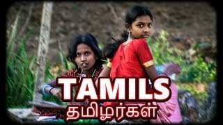 Origin and History of the Tamils