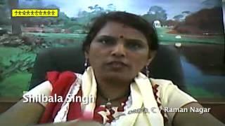 Shilbala Singh (Principal), Kendriya Vidyalaya, DRDO, C V Raman Nagar