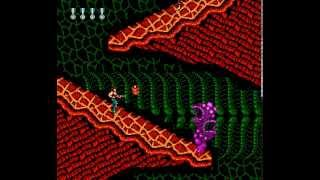 NES Longplay [448] Super Contra