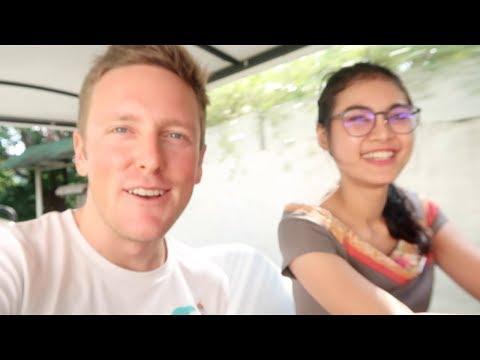 She Hooked Me Up! + Speaking Thai… A Little. Koh Samui, Thailand VLOG