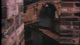〖话说长江〗23回: 太湖平原 C/03 (高清晰)  中央电视台 1983