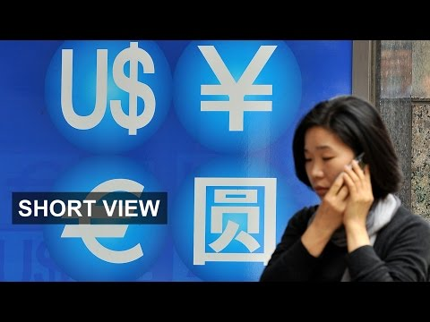 Growing importance of RMB-Yen trade in Asia | Short View