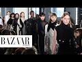 New York Fashion Week: Proenza Schouler Fall/Winter 2017