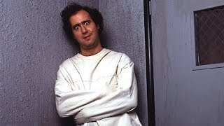 Andy Kaufman Death Hoax-Hoax?