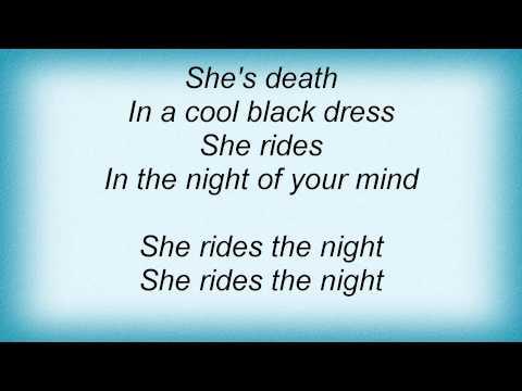 Danzig - She Rides Lyrics
