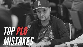 Why You Are Losing at PLO with Ryan Laplante