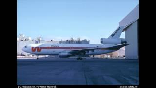 cvr western 2605 runway confusion 31 october 1979