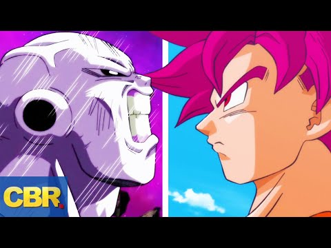 The 10 Most Heated Dragon Ball Super Rivalries
