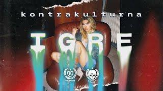 Kontrakulturna - Igre (Official Video)
