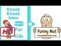 Funny Knock Knock Jokes For Kids  Children   Toddlers Part 5