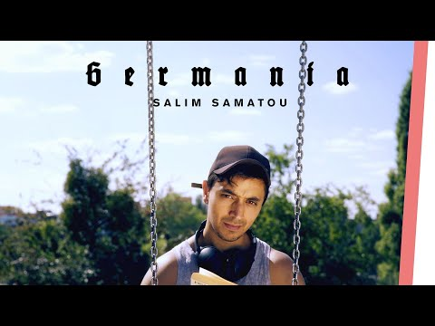 Salim Samatou | GERMANIA