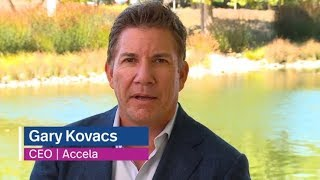 Gary Kovacs, Accela CEO, On Why You Won't Want to Miss Accelarate 2019 in Denver!