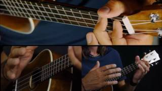 Can't Help Falling In Love   Ukulele Song Lesson   Chords