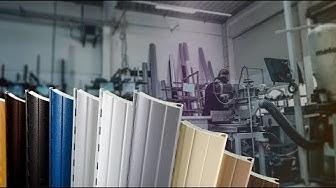 Rollladen nach Maß Produktion - Schellenberg