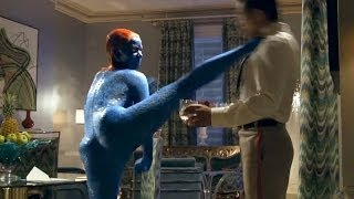 Repeat youtube video Meet MYSTIQUE | X-MEN DAYS OF FUTURE PAST Character Trailer