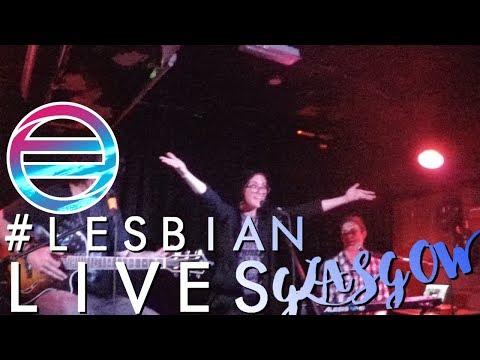 East Of Eli | Glasgow | Chyler Leigh #LesbianLives