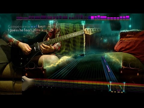 """Rocksmith Remastered - DLC - Guitar - Rage Against the Machine """"Take the Power Back"""""""
