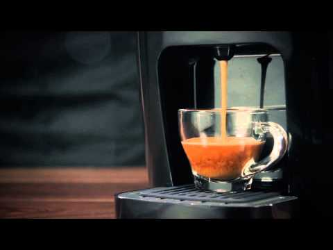 Moderne Dualit Xpress 3in1 Coffee machine - YouTube EP-58