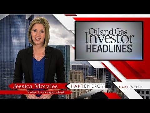 Headlines by Oil and Gas Investor Week Of 11 30 17