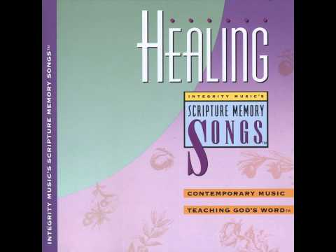Scripture Memory Songs - By His Wounds (Isaiah:53:4-5) (Original Version)