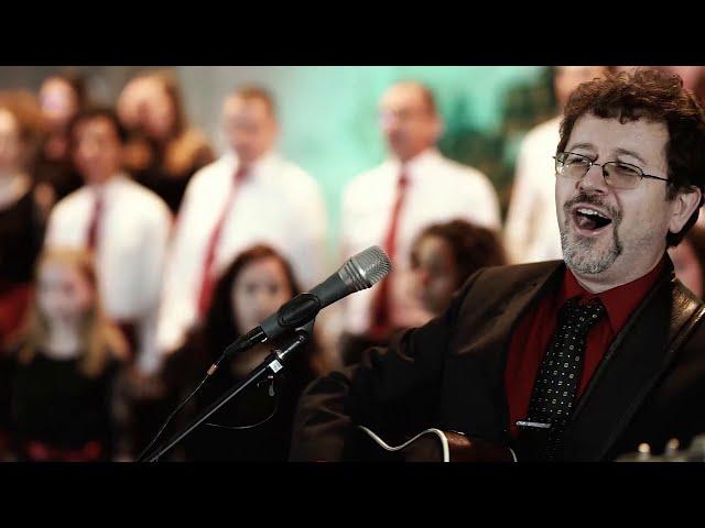 Mike József: Csendes éj (spontaneus live cover)