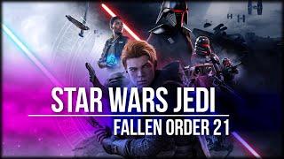 Star Wars Jedi: Fallen Order - Odcinek 21