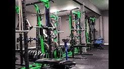 Tour of Florida Extreme Fitness Center