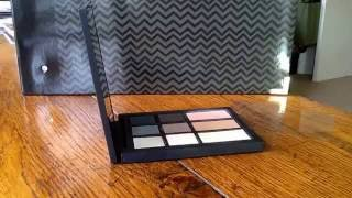 Nars Sarah Moon Dual Intensity eye and face palette