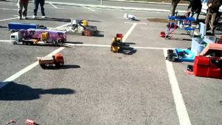 Teledirigidos trucks torredembarra