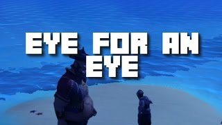 Runescape EYE FOR AN EYE MINIQUEST GUIDE!! / The Arc 2