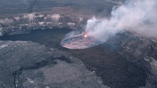 NASA Studies Volcanos and Coral Reefs from 65,000 feet (HyspIRI Hawaii, Part 1)