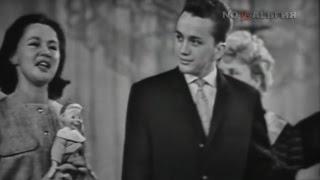 Голубой огонёк №110 к 25-летию Советского телевидения (1964)