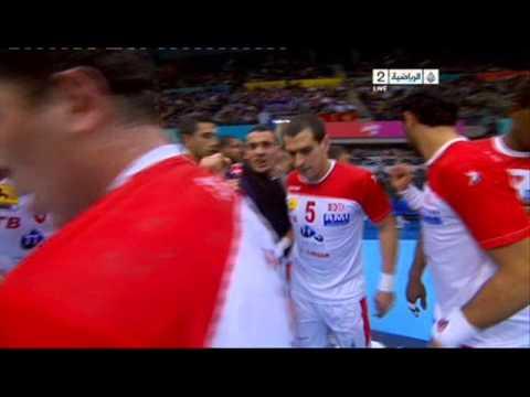 Tunisie ya Tunisie m3ak raby w nibé