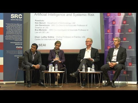Artificial Intelligence and Systemic Risk
