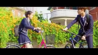 Mungkin Versi Drama Korea Romantis-Cover By Tival Salsabilah