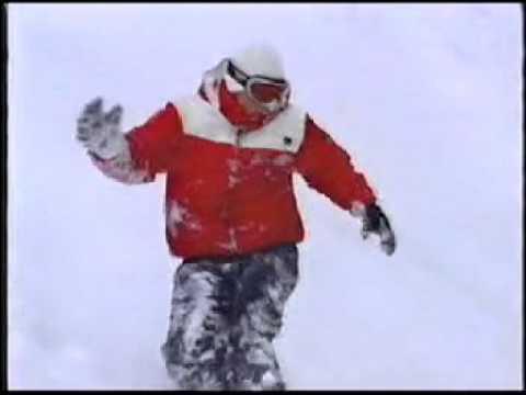Lil Bastards IRIS Snow, Snowboard Film, 1999