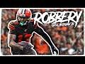 "Odell Beckham Jr. ""OBJ"" Browns Mix ""Robbery"" By Juice WRLD"