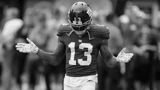 "Odell Beckham Jr. ""OBJ"" Browns Mix ""Robbery"" By Juice WRLD"