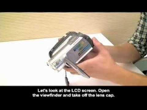 Panasonic Camera Tutorial Youtube