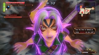 Hyrule Warriors - How fast can Young Link level up with his most