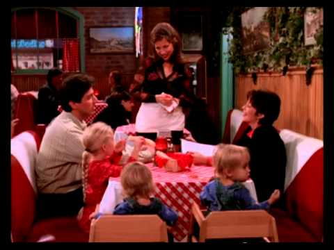 """Everybody Loves Raymond - """"Look but don't touch"""" part II"""
