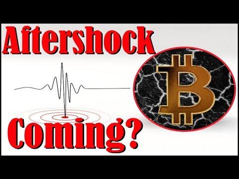 wtf?-parabolic-downside!---will-bitcoin-drop-to-$4100?---cme-shutdown-rumor!---link-flash-crashed!