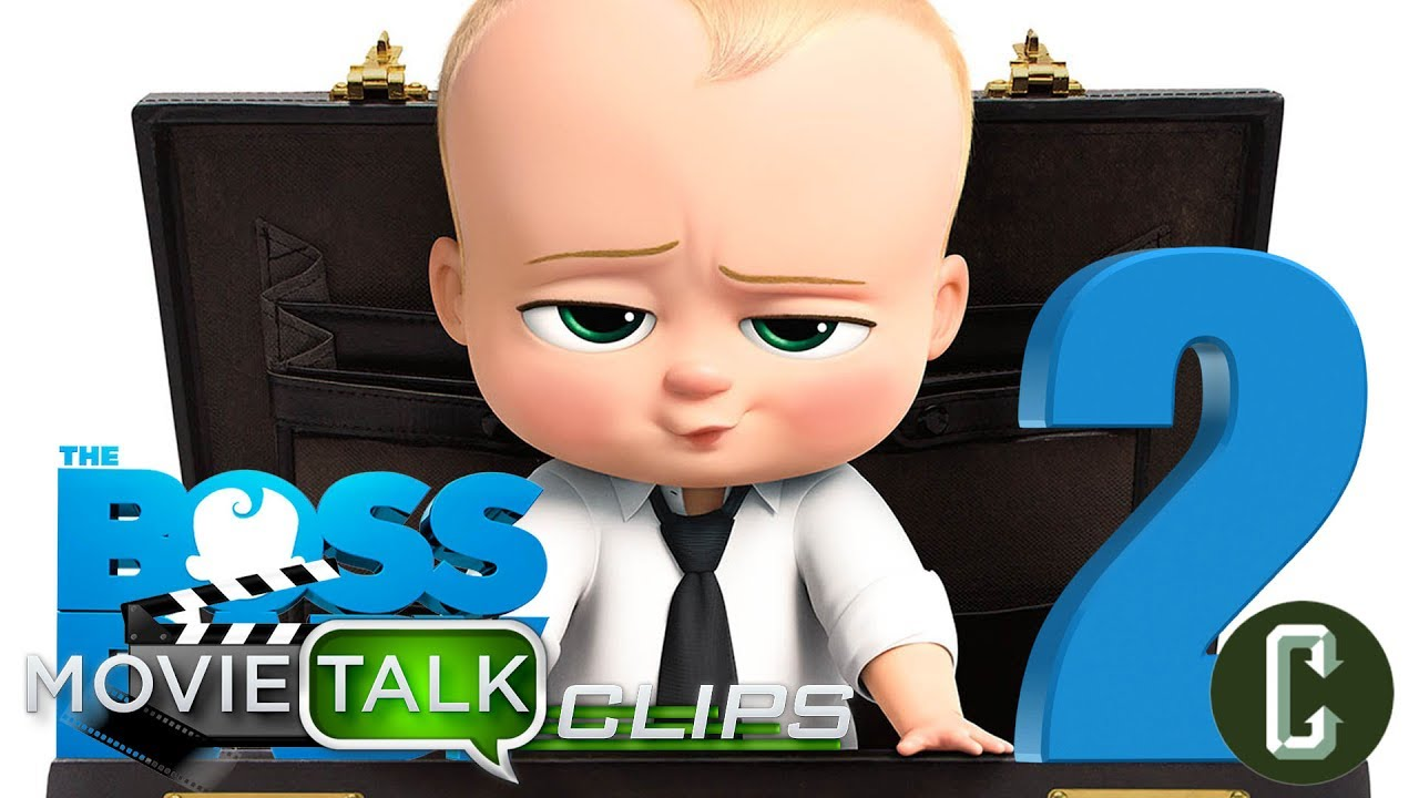 Boss Baby Sequel To Hit Theatres In March In 2021 Collider Video