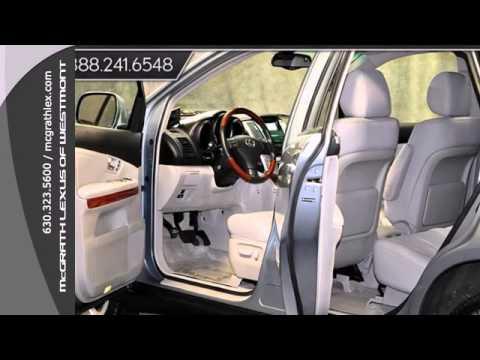 2010 Honda Pilot Rochester MN Winona, MN #MA15632   SOLD