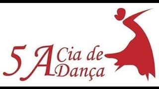 I Festival da 5A Cia de Dança