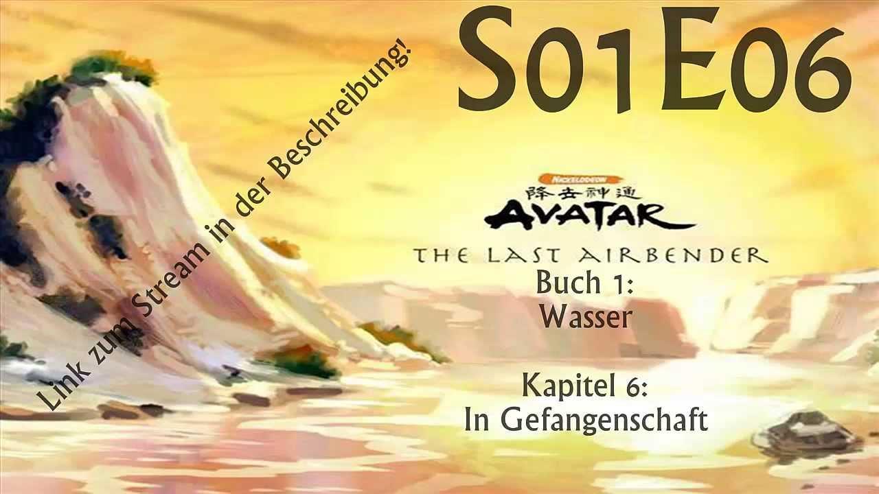 Avatar Der Herr Der Elemente Stream Deutsch