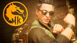 Mortal Kombat 11 Funniest Intro Interactions, Easter Eggs, Disses, And More
