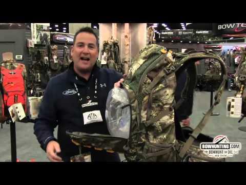 Tenzing TZ3000 Day Pack-2016 ATA Show