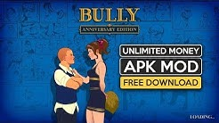 Bully Anniversary Edition Apk Mod OBB for Android free Download 2019