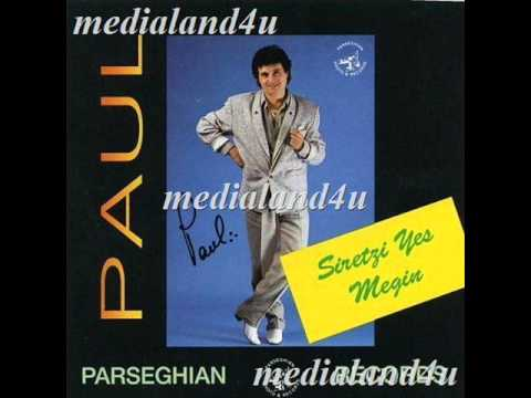 Paul Baghdadlian   Nere ints yar